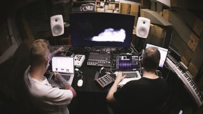 PT-studiolive400